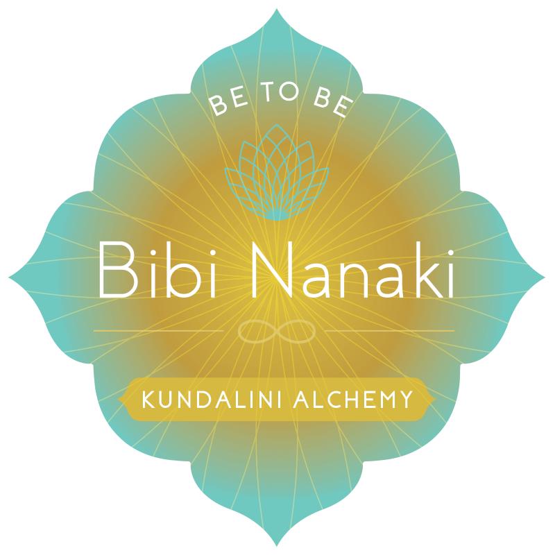 Bibi Nanaki - Logo